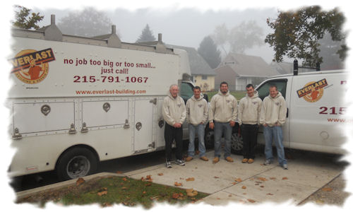 Bucks County Contractor, Yardley, PA