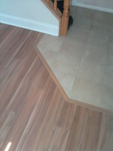 Laminate Floors in Bucks County, PA