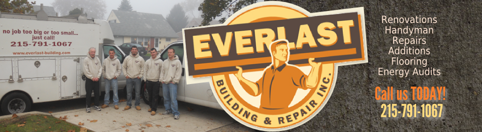Everlast Building